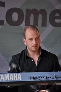 Manuel Blesgraaf